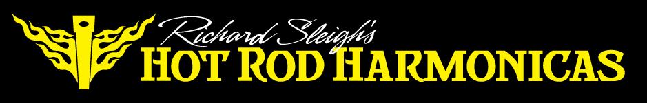 Hot Rod Harmonicas